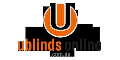 U Blinds Online Logo